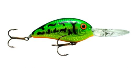 BOMBER CURRICAN DEEP FAT FREE SHAD BD8F