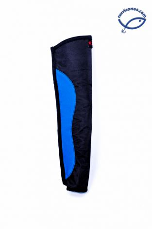 BOHNING TUBE QUIVER YOUTH BLUE 701006BL