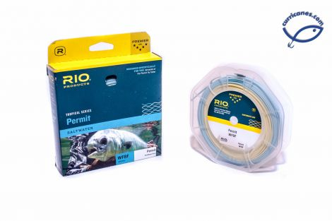RIO FLY LINE PERMIT FLOATING
