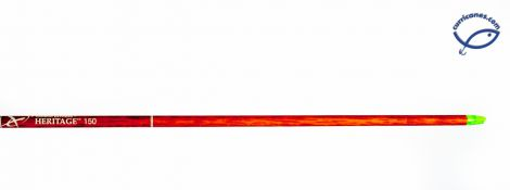 CARBON EXPRESS VARAS HERITAGE 90, MOD. W1410 (12 PIEZAS)