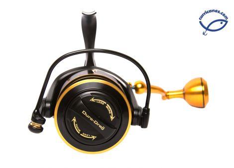 PENN CARRETE SPINNING SLAMMER SLAIII4500
