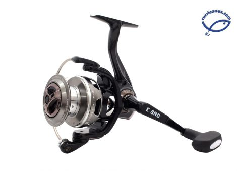 13 FISHING CARRETE SPINNING CREED X CRX3000