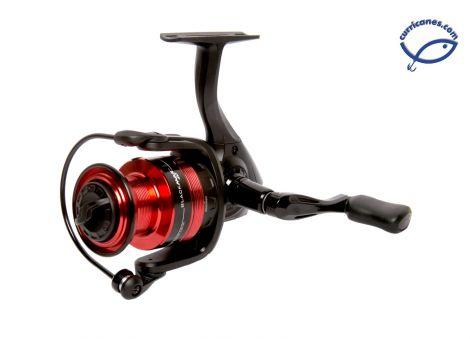 ABU GARCIA CARRETE SPINNING BLACK MAX BMAXSP20
