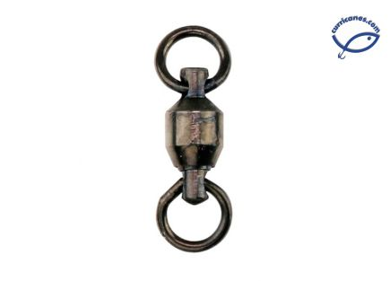 SAMPO DESTORCEDOR BX6RT 300 LBS. (12 PIEZAS)