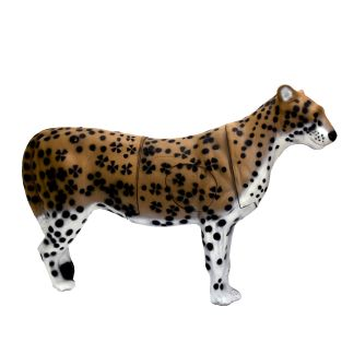 DELTA BLANCO 3D PRO AFRICAN LEOPARD 21700