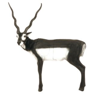 DELTA BLANCO 3D PRO BLACK BUCK 21800