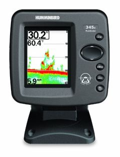 HUMMINBIRD FISHFINDER 345CX