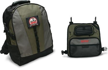 RAPALA SISTEMA SUAVE TACTICAL BAG 460181