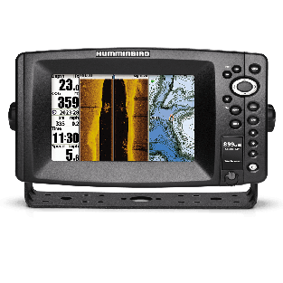 HUMMINBIRD FISHFINDER Y GPS 899CX HD SI COMBO