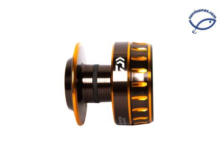 DAIWA SPOOL EXTRA PARA CARRETE SPINNING BG 8000 MODELO J31-1701