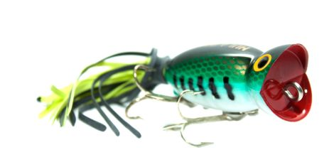 ARBOGAST CURRICAN HULA POPPER G760