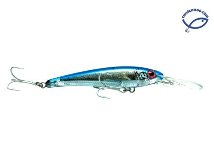 BOMBER CURRICAN A-SALT CD MINNOW BSWCD25