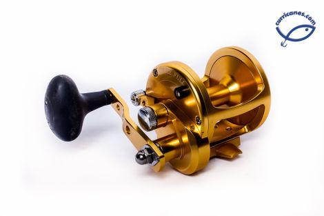 AVET CARRETE CONVENCIONAL LX6.0 GOLD