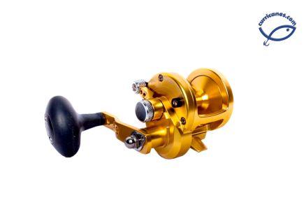 AVET CARRETE CONVENCIONAL SX5.3 MC GOLD
