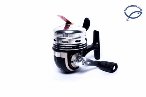 ABU GARCIA CARRETE UNDER SPINCAST ABUMATIC 276UI