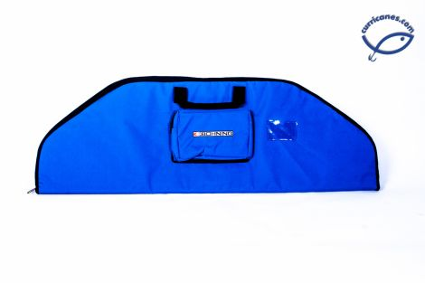 BOHNING BOW CASE YOUTH BLUE 701014BL