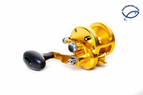 AVET CARRETE CONVENCIONAL MXJ5.8 GOLD