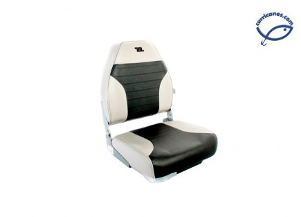 WISE ASIENTO DELUXE HIGHBACK MODELO 588PLS