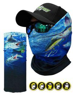 BIGFISH FISH HEADZ BIG BLUE