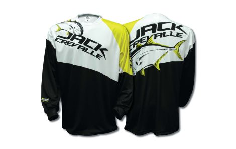 BIG FISH JERSEY MANGA LARGA JACK CREVALLE