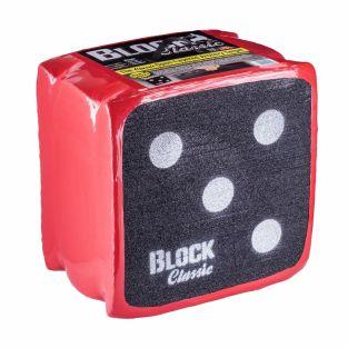 BLOCK TARGETS BLANCO 3D CLASSIC 18 B51100