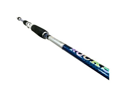 RAPALA CAÑA SURF SPINNING ROCKSOLE 9´MH RS270MH (2 TRAMOS)