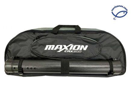 CARTEL ESTUCHE PARA ARCO MAXION CRX300 MOD. 770041A
