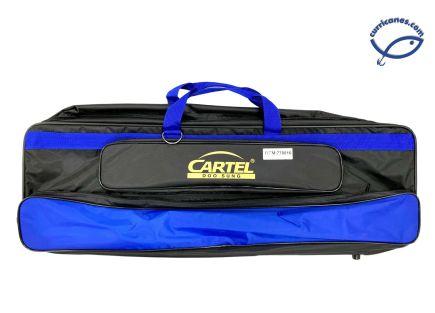 CARTEL ESTUCHE PARA ARCO PRO-GOLD 701 MOD. 770010