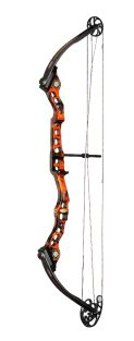 MATHEWS ARCO CONQUEST IZQUIERDO ORANGE SMOKE 40 LBS.