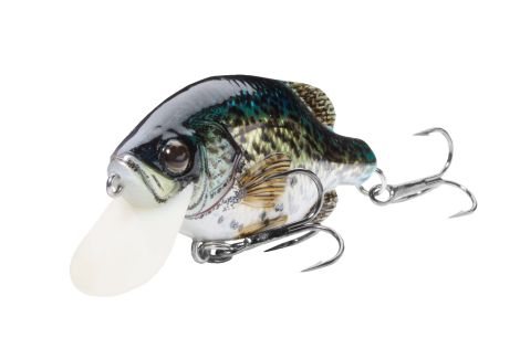 LIVE TARGET CURRICAN CRAPPIE CPF65S-100