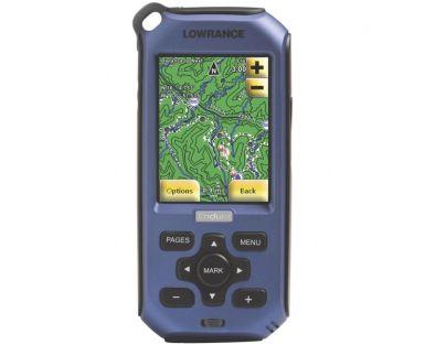 LOWRANCE GPS ENDURA SIERRA