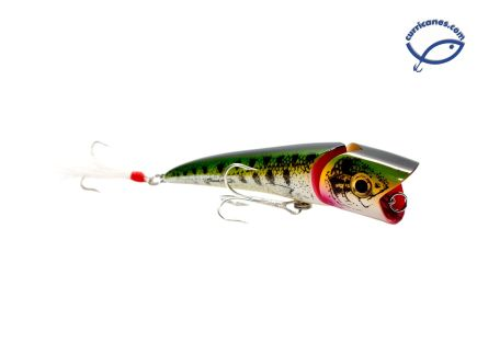 CREEK CHUB CURRICAN KNUCKLE HEAD JR I6500JP