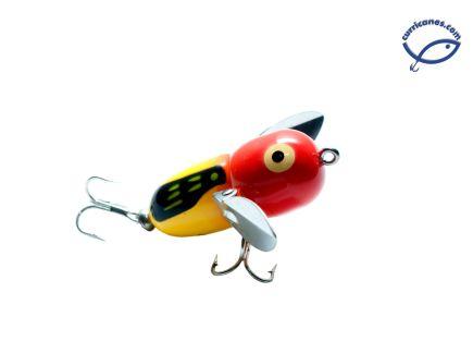 HEDDON CURRICAN TINY CRAZY CRAWLER X0320