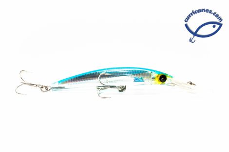 YOZURI CURRICAN 3D DEEP CRYSTAL MINNOW F983