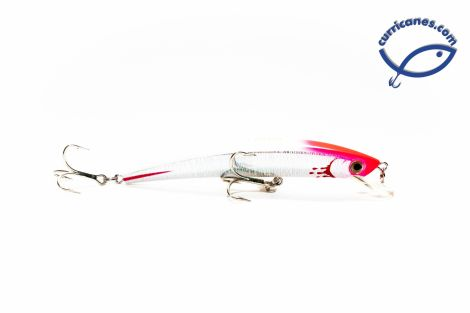 YOZURI CURRICAN CRYSTAL MINNOW F1003