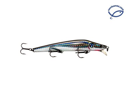 YOZURI CURRICAN EDGE MINNOW R975