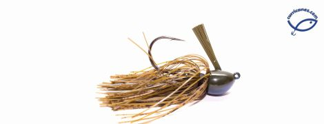 STRIKE KING HACK ATTACK JIG 1 OZ HAHCJ1