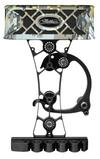 MATHEWS QUIVER HD6 SERIES PARA 6 FLECHAS SITKA