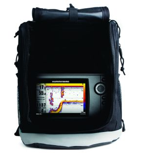 HUMMINBIRD FISHFINDER HELIX 5 PORTATIL