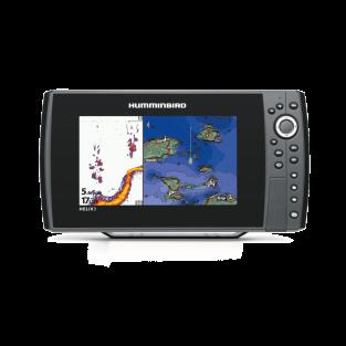 HUMMINBIRD FISHFINDER Y GPS HELIX 9 COMBO