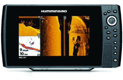 HUMMINBIRD FISHFINDER Y GPS HELIX 9 SI COMBO