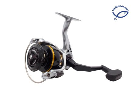 13 FISHING CARRETE SPINNING CREED K CRK2000
