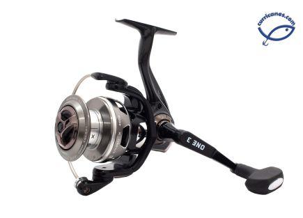 13 FISHING CARRETE SPINNING CREED X CRX4000