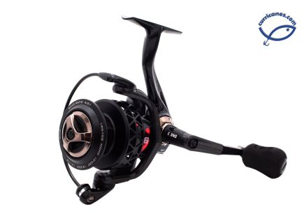 13 FISHING CARRETE SPINNING CREED GT CRGT4000