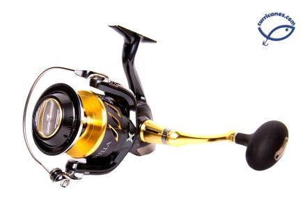 SHIMANO CARRETE SPINNING STELLA SW STL18000SWBXG