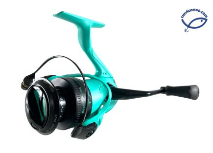 13 FISHING CARRETE SPINNING PROTOTYPE TX PTX2.0