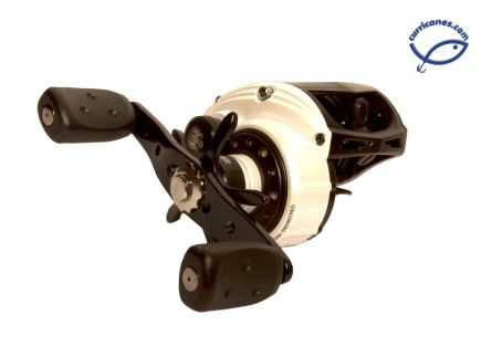 ABU GARCIA CARRETE BAITCASTING REVO TORO T2 S50