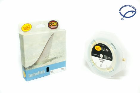 RIO FLY LINE BONEFISH WEIGHT FORWARD FLOATING