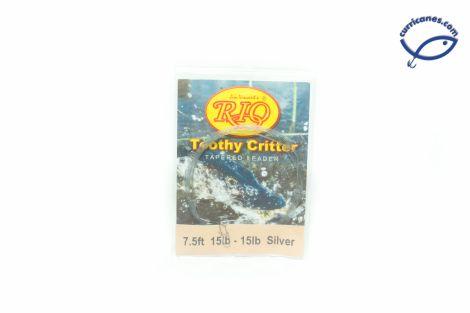 RIO LIDER DE ACERO TOOTHY CRITTER 7.5 PIES