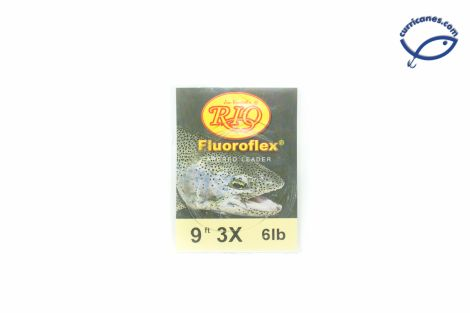 RIO LIDER FLUOROFLEX 9 PIES